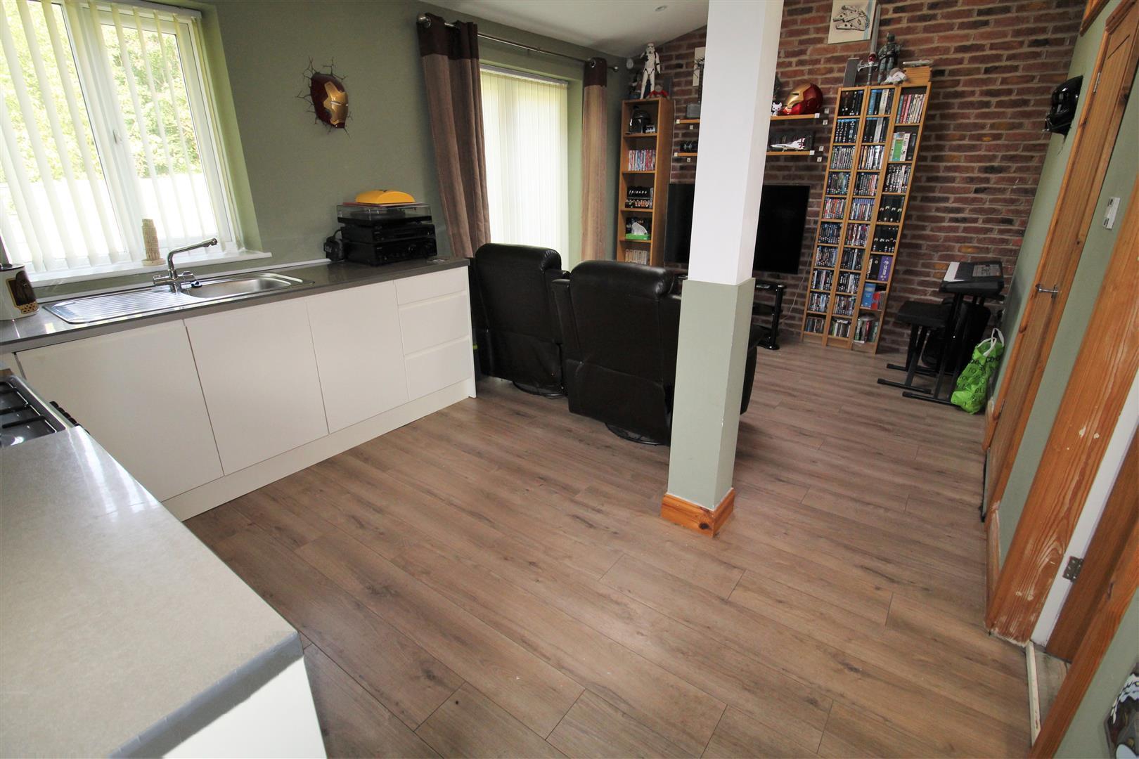 4 Bedrooms, House - Semi-Detached, Valentine Grove, Aintree Village, Liverpool
